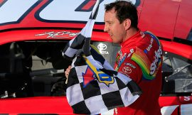Explaining the Kyle Busch bounty in NASCAR Truck Series: Can Chase Elliott beat him?