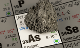 FOLLOW-UP –– Issue with revision of general chapter on Arsenic (2.4.2) in Ph. Eur.