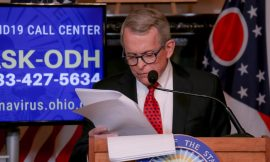 Ohio Judicial Conference COVID-19 Emergency Planning (3/17/20)