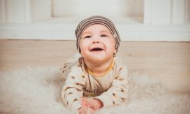 Science News » Infant Temperament Predicts Personality More Than 20 Years Later