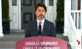 5 new coronavirus cases, 8 recoveries reported in London and Middlesex