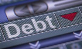 Canadians' household debt now 177% of disposable income