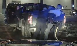 Charges dropped against Alta. First Nation Chief in violent arrest video
