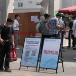 Coronavirus: Outbreak in Beijing shows need to be prepared as countries reopen