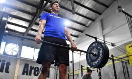 CrossFit CEO Greg Glassman resigns after facing criticism over George Floyd comments