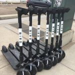E-scooters return to Edmonton streets with COVID-19 restrictions