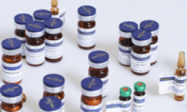 European Pharmacopoeia Reference Standards recently released in March…