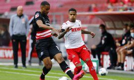 Follow live: FC Augsburg,  FC Cologne looking to bounce back from struggles