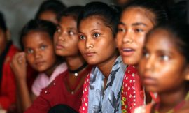 Harmful practices rob women and girls of 'right to reach their full potential'