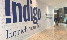 Indigo loses $171 million in Q4 after taking large impairment, tax charges