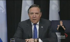 Legault fails to secure agreement on Bill 61 which critics label 'authoritarian'
