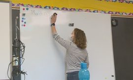 New Brunswick teachers struggle to connect with students in virtual classrooms