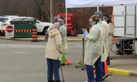 No new coronavirus cases or deaths, 5 more recoveries in London-Middlesex
