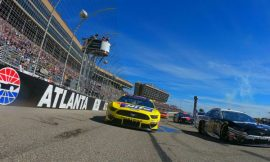 Odds for NASCAR race at Atlanta: Expert picks & favorites to win Sunday's Cup Series race