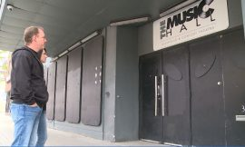 Oshawa Music Hall closes, dealing a blow to local music scene