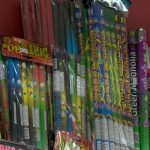 People buying up fireworks to fill gap of cancelled Canada Day celebrations in Saskatoon, Regina