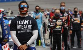 Should NASCAR ban Confederate flags at races? Bubba Wallace, other drivers weigh in
