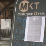 Some Edmonton restaurants reopen after briefly closing due to COVID-19 cases