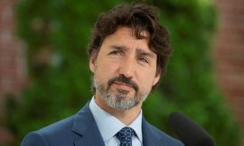 Trudeau to speak at Collision tech conference amid COVID-19