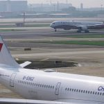 U.S. will allow Chinese airlines to operate two round-trip flights per week