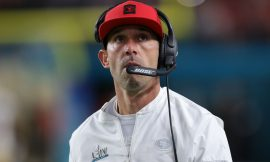 Why 49ers' six-year extension for Kyle Shanahan is truly a big deal