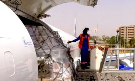 Without funds, 'no choice' but to suspend most aid flights, warns WFP