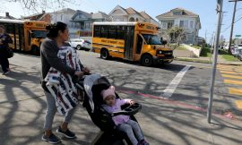 California School Districts Grope for Sensible Reopening Plans