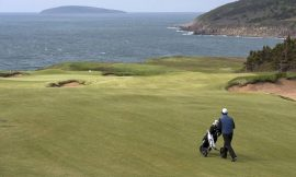 Canadians playing more golf in 2020 after COVID-19 restrictions lifted