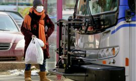 City says 'no risk to transit riders' after employee at ETS garage tests positive for coronavirus