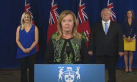 Coronavirus: Ontario set to announce plans for Stage 3 of COVID-19 reopening