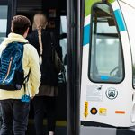 Free masks to be available to Edmonton transit users as chamber urges use in public