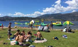 Guests welcome, says Tourism Kelowna, but research recommended before visiting Okanagan