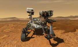 How NASA's Mars 2020 Perseverance rover will get to the Red Planet
