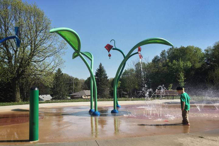 How to beat the heat in London, Ont., as region endures string of 30+ C days