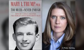 Mary Trump's book breaks record with mammoth sales