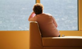 New research highlights increased loneliness in over-70s during COVID-19 pandemic