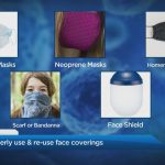 Northern Alberta First Nation requires masks in public after first coronavirus case