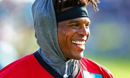 OBJ: 'The blond is back' and new attitude, too