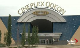 Screenings resume at B.C. movie theatres with new COVID-19 precautions