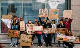 Youth activist speaks up for environmental protection at Human Rights Council