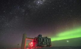 Here is the best place on Earth to see stars, according to science
