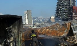Lebanon: Support for hospitals top UN priority in the wake of deadly blast