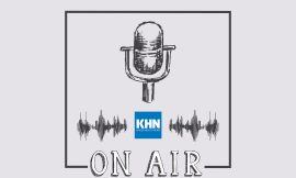 Listen: NPR Interview About Less Lethal Weapons That Can Maim Or Kill