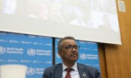 WHO convenes COVID-19 emergency committee, updates travel guidance