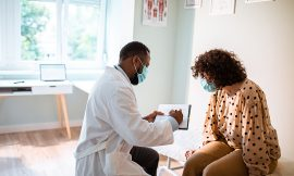 Post-COVID Clinics Get Jump-Start From Patients With Lingering Illness