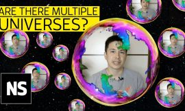 Science with Sam: Is our reality just one part of a multiverse?