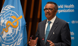 Neglected tropical diseases: World Health Assembly endorses bold new road map targets for 2030