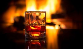 Can chemistry replicate the flavour of vintage whisky overnight?