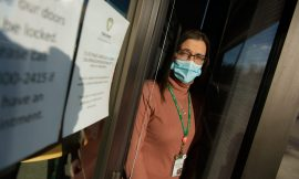 In Fast-Moving Pandemic, Health Officials Try to Change Minds at Warp Speed