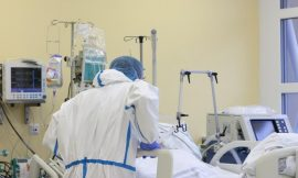 Europe braces for further hospital burden from variant COVID spread